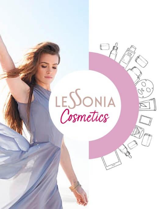 LESSONIA-Cosmetics