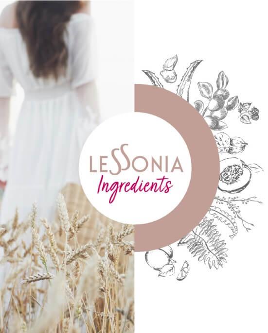 LESSONIA---Ingredient