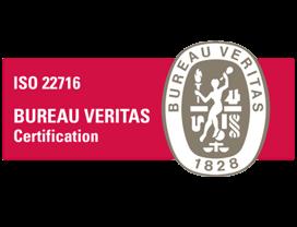 Lessonia - Bureau Veritas