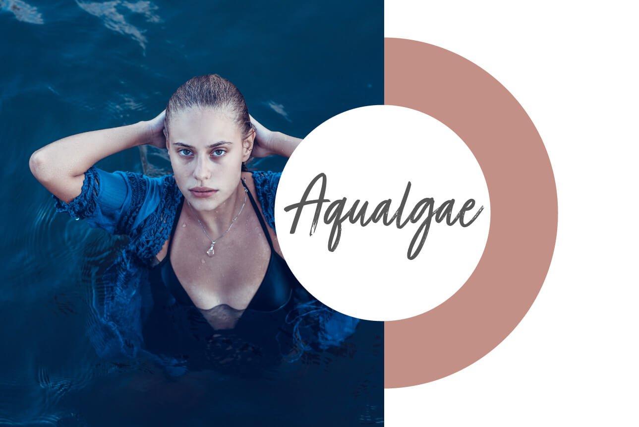 Lessonia - Actif marin - eau d'algues - Aqualgae