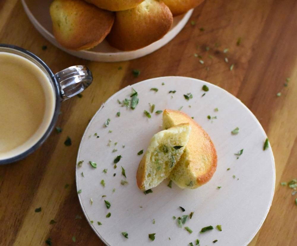 Lessonia ingredients - Nettoyant en poudre